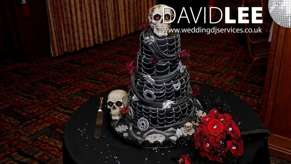 last minute wedding cakes manchester salford wedding cake manchester wedding dj david 16719